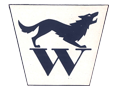 Historical logo of EUGEN WOLF