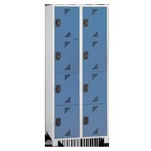 Wertfachschränke Serie 82 von EUGEN WOLF Büro- und Betriebseinrichtungen aus Stahl